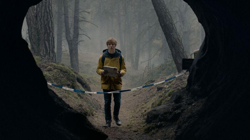 """""""Dark"""" ein Erfolg? So kommt die 1. deutsche Netflix-Serie an"""