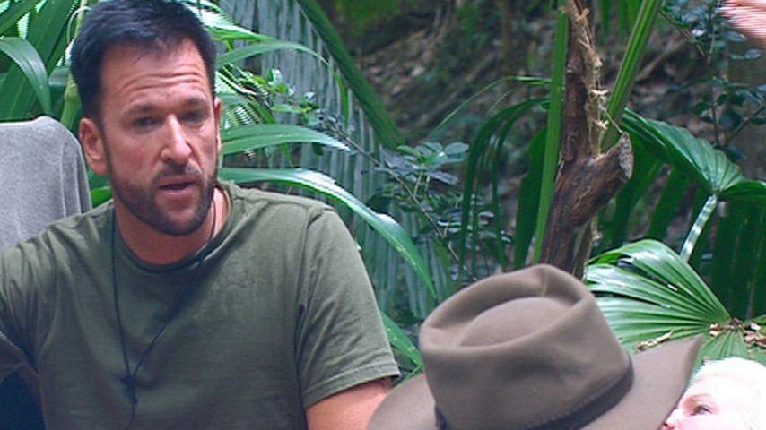 Michael Wendler im Dschungelcamp 2014