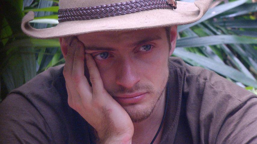Drama im Dschungel: Jörn muss beatmet werden