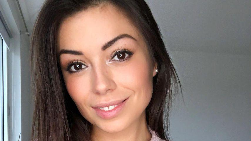 Sylvies Dessous-Siegerin Tahnee von Freund in Bar geschlagen