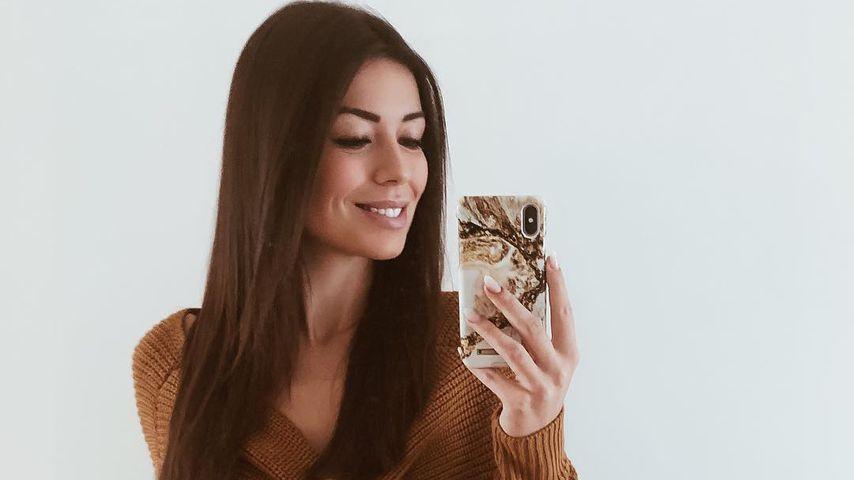 Tahnee Christin, Model