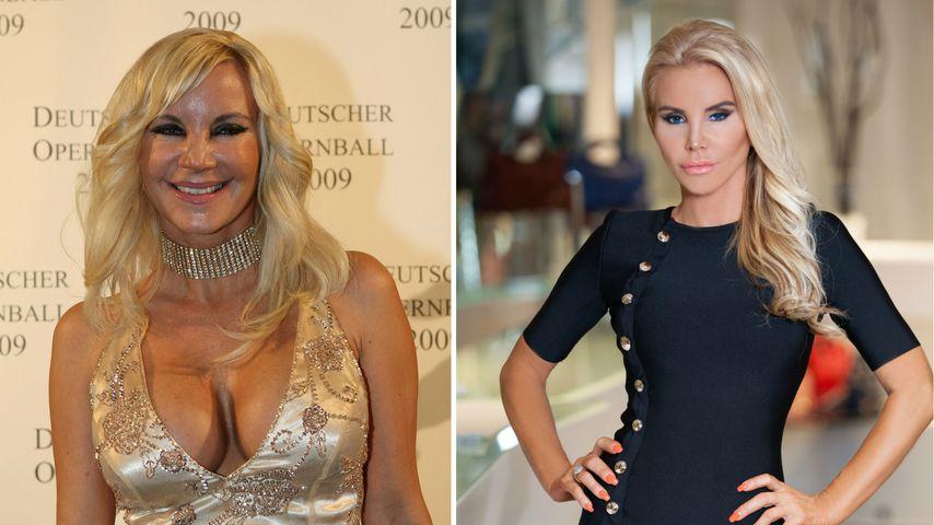 Ciao, Monsterbrüste: Tatjana Gsell will nicht ordinär sein!