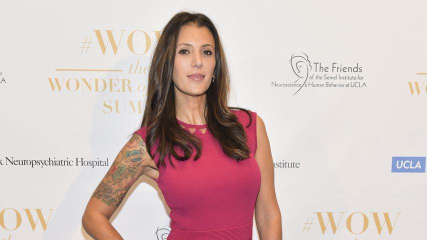 Talinda Bennington 2018