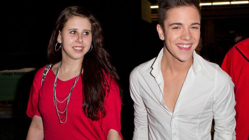 Liebes-Comeback: Luca Hänni ist wieder glücklich mit Tamara!