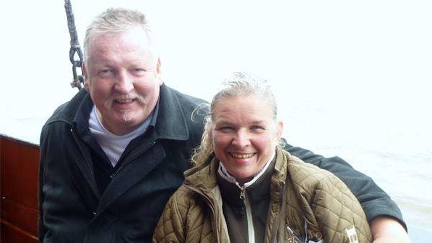 So tapfer trauert die Witwe von Tamme Hanken (✝56)