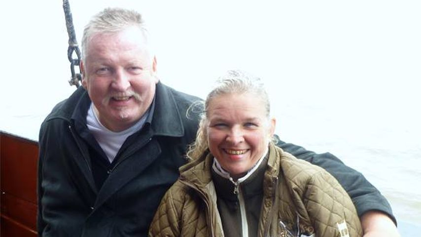 "Tamme Hankens (†) Frau leidet: ""Er ist jede Sekunde bei mir"""