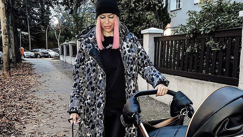 Tanja Brockmann, Playboy-Model