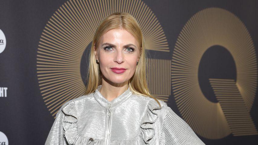 Selbst ertastet: Moderatorin Tanja Bülter hat Brustkrebs