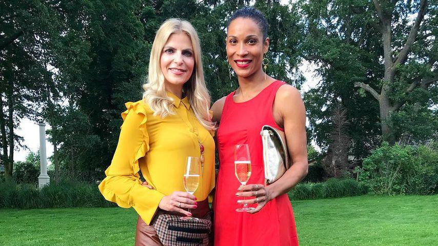 TwoTell-Ladiesdinner: Promi-Ladys lieben Zeit ohne Männer