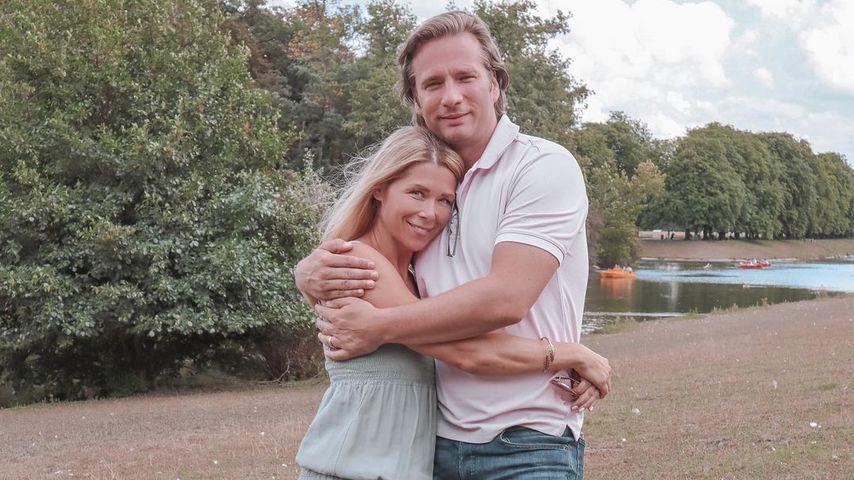"""""""Sehr emotional"""": Tanja Szewczenko hat heimlich geheiratet!"""