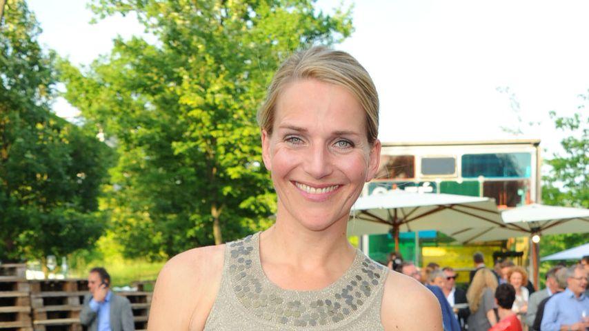 """Ja! Ex-""""Bianca""""-Star Tanja Wedhorn hat geheiratet"""