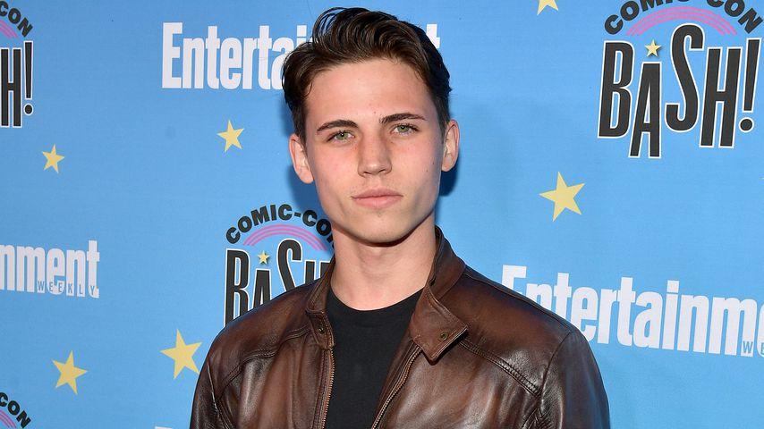 Tanner Buchanan, Schauspieler
