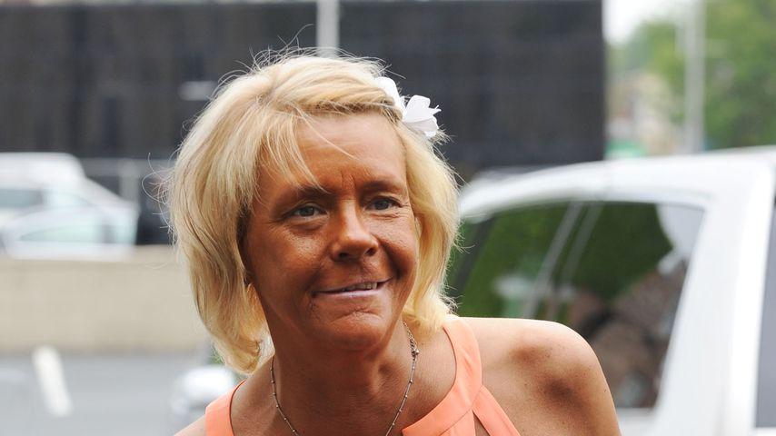 "Patricia Krentcil alias ""Tanning Mom"" im Mai 2012"