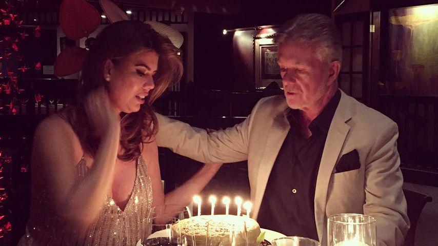 An seinem 70. Geburtstag: Witwe trauert um Alan Thicke (✝)!