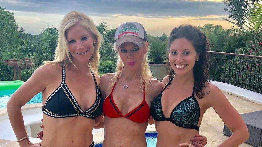 Tara Reid: Fans in großer Sorge nach diesem Bikini-Post!