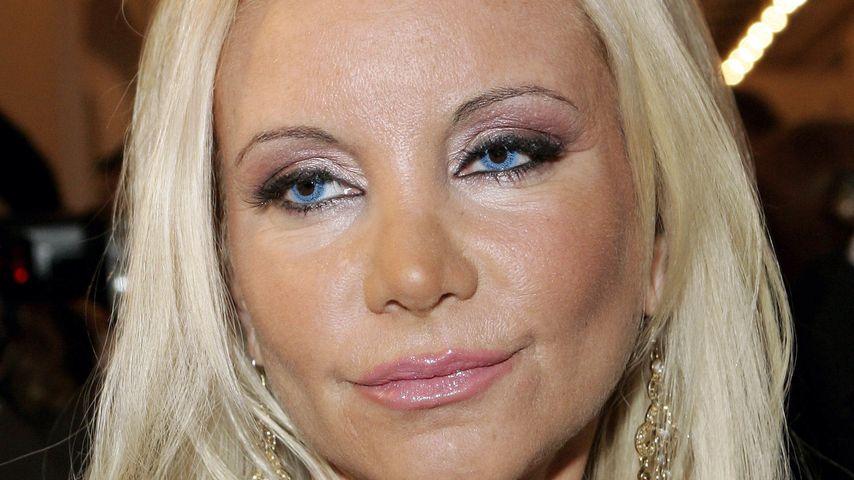 Kurz vorm Dschungel-Einzug: Tatjana Gsell ist wieder single!