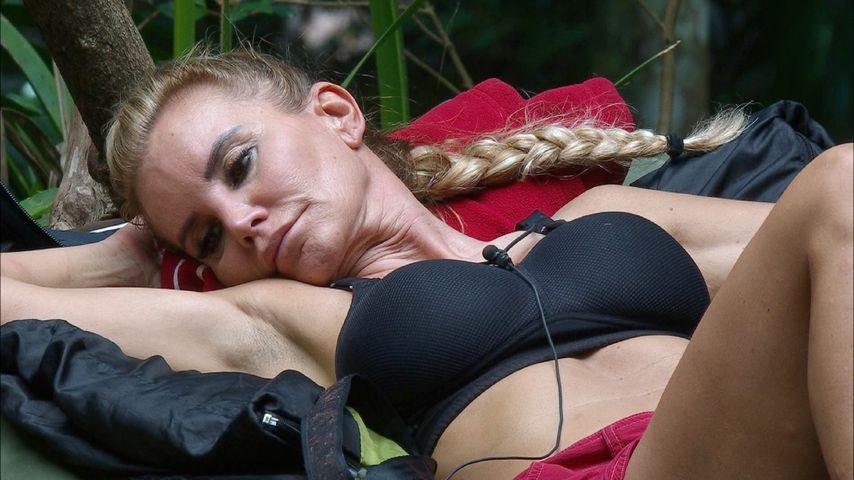 Tatjana Gsell im Dschungelcamp 2018