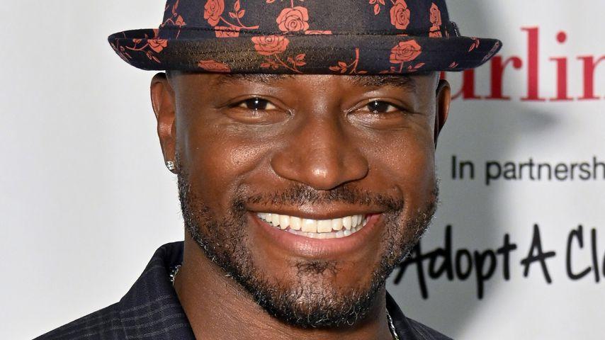 Taye Diggs, Schauspieler