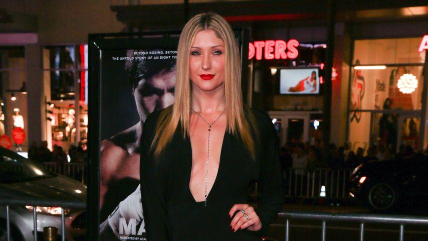 TV-Rückkehr: David Hasselhoffs Tochter wird Reality-Star