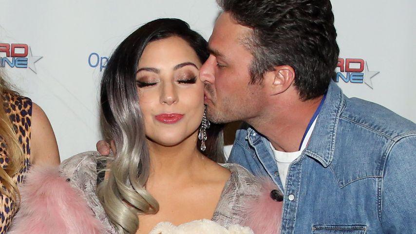 Taylor Kinney: So wundervoll war die Verlobung mit Lady GaGa