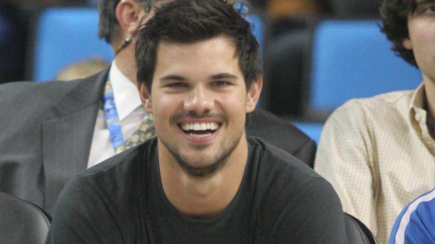Taylor Lautner, Schauspieler