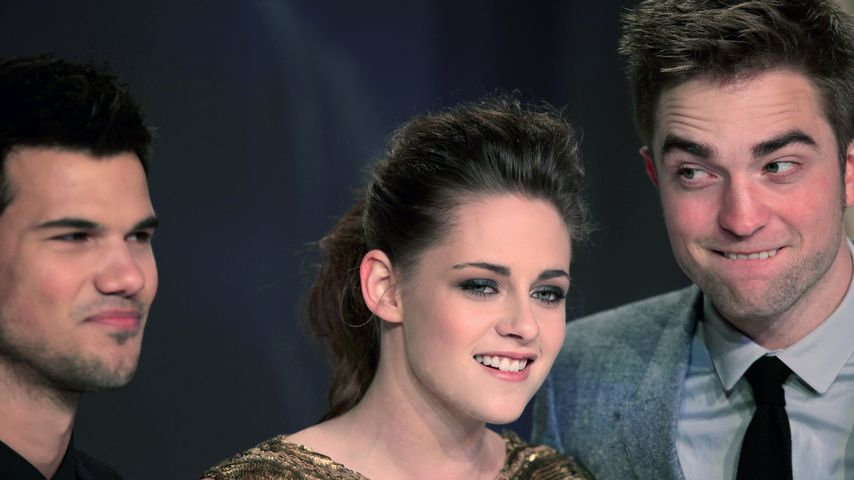 Heul-Video! Twilight-Fan verzweifelt an Affäre