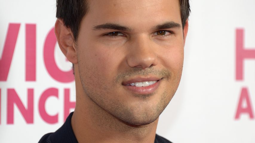 "Taylor Lautner bei der Premiere von ""Hedwig And The Angry Inch"""