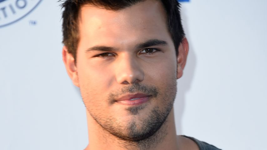 "Taylor Lautner auf der ""Dodgers Foundation Blue Diamond Gala"" in Los Angeles"