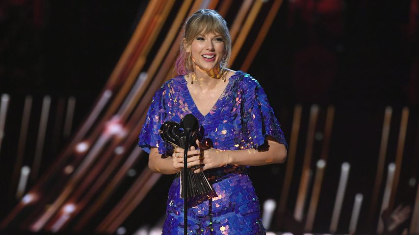 Riesiger Erfolg - Taylor Swifts neuer Song