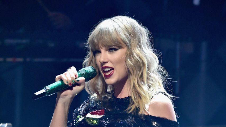 Schwanger & obdachlos: Taylor Swift hilft verzweifeltem Fan!