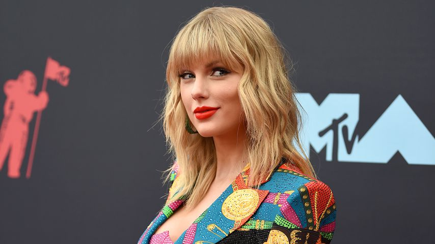 Seltene Aufnahmen: Taylor Swift mit ihrem Freund gesichtet
