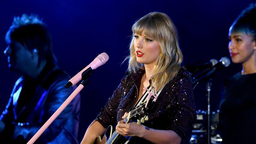 Taylor Swift in Los Angeles, Oktober 2019