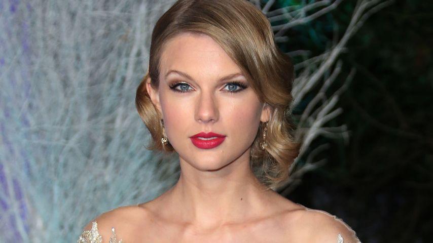 Mal-Therapie: Taylor Swift wird zur Künstlerin