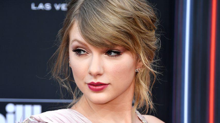 """Taylor-Swift-Grapscher: """"Ich finde nie wieder einen Job!"""""""