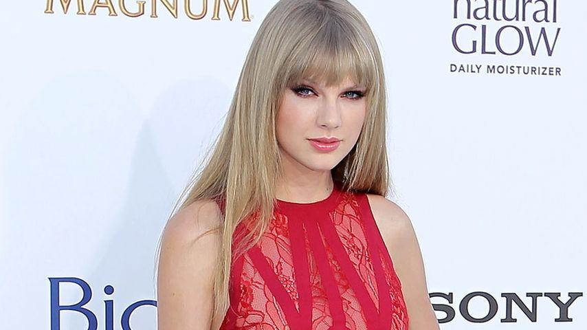 Taylor Swift hasst es, viele Kleider zu besitzen
