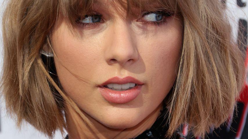 Er stieg auf ihr Dach! Irrer Taylor-Swift-Stalker verhaftet