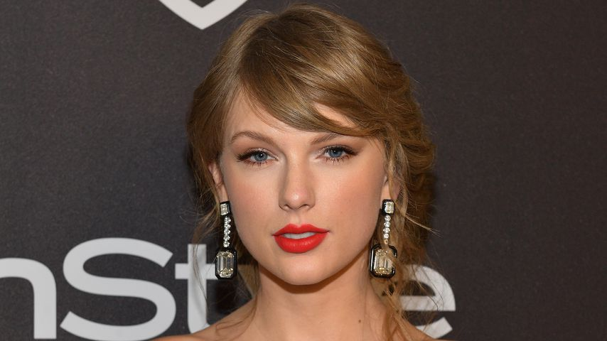 Taylor Swift im Januar 2019 in Beverly Hills