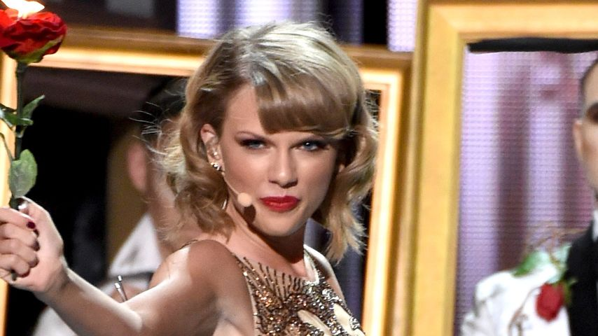 Taylor Swift: Herzschmerz ist ihr Erfolgsgeheimnis