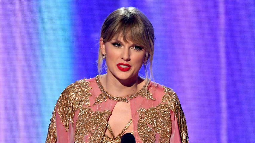 Taylor Swift im November 2019