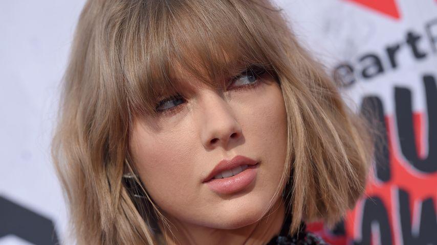 Sängerin Taylor Swift