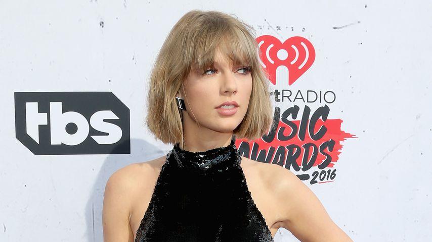 Neue CD nicht nominiert: TayTay hat trotzdem Grammy-Chancen