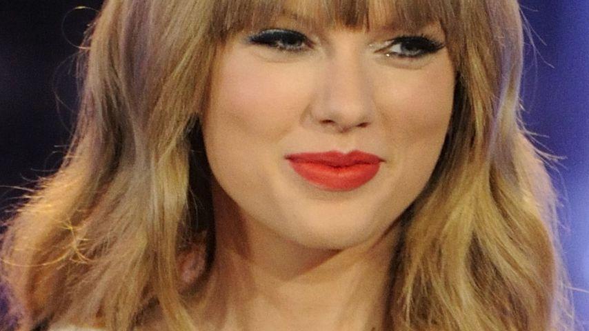 Taylor Swift bereut Zeit mit Harry Styles nicht