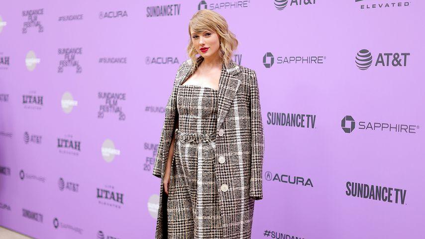 Taylor Swift, 2020