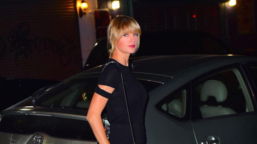 Wahnsinns-Gerücht! Ist Taylor Swift wirklich schwanger?