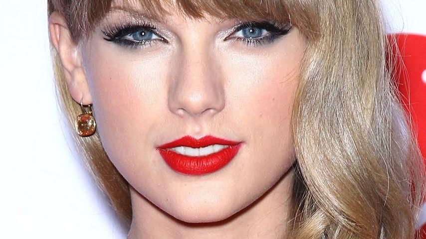 Taylor Swift: Mir wurde oft das Herz gebrochen