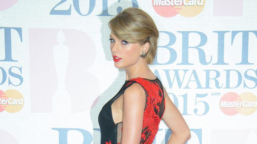 2. Standbein? Taylor Swift kauft Porno-Domains