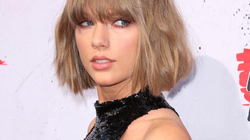 Kurz vor Trennung: Taylor Swift sprach noch von Hochzeit