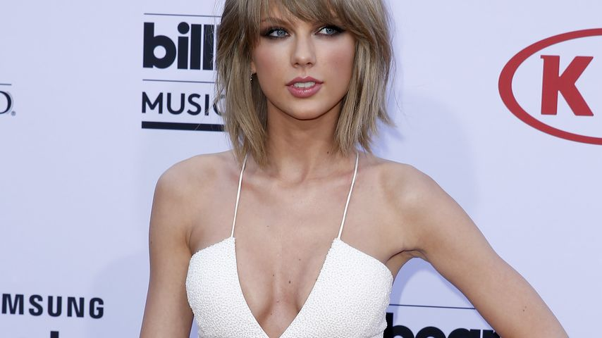 Billboard Music Awards 2015: Taylor Swift räumt ab