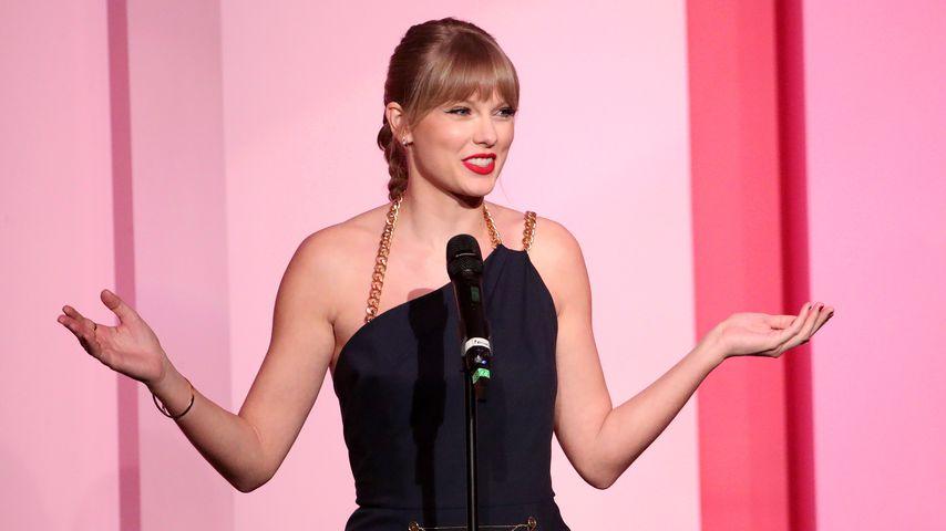 Taylor Swift im Jahr 2019