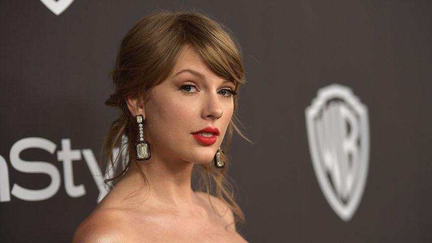 Neues Album? Taylor Swift postet kryptischen Insta-Beitrag